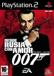 James Bond 007: Desde Rusia con amor