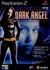 James Cameron's Dark Angel: Ángel de la noche