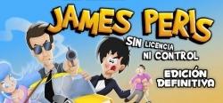 james-peris-sin-licencia-ni-control-edicion-definitiva