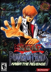 Yu-Gi-Oh! Power of Chaos: Kaiba the Revenge