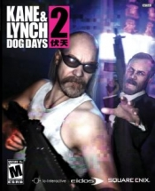 Kane and Lynch: Dog Days