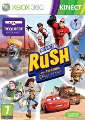 Kinect Rush: Una aventura de Disney Pixar