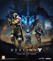 Destiny - La casa de los lobos