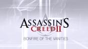 Assassin's Creed II - La hoguera de las vanidades