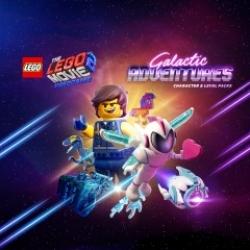 La LEGO película 2: El videojuego - Aventuras galácticas