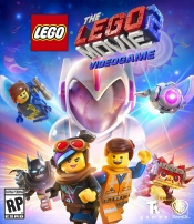 La LEGO película 2: El videojuego