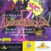 La Pantera Rosa en Abracadabra Rosa
