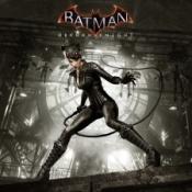 La venganza de Catwoman