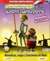 las-aventuras-de-don-quijote