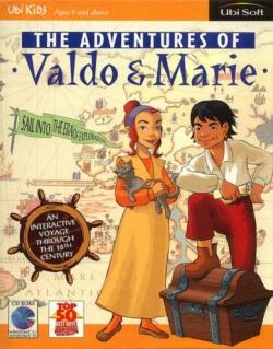 Las aventuras de Valdo y Marie