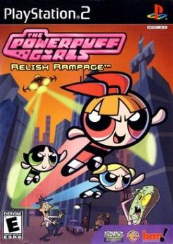 Las Supernenas: Relish Rampage