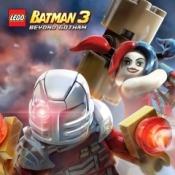 LEGO Batman 3: Más allá de Gotham - El Escuadrón