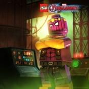 LEGO Marvel Vengadores - Maestros del mal