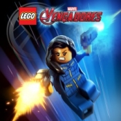 LEGO Marvel Vengadores - MARVEL: Agentes de S.H.I.E.L.D.