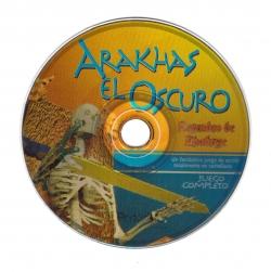 Leyendas de Lhodrye: Arakhas el Oscuro