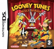 Looney Tunes: Música animada