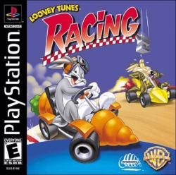 Looney Tunes: Racing