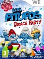 Los Pitufos: Dance Party