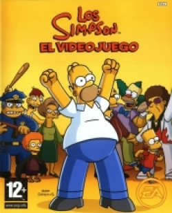 los-simpson-el-videojuego