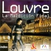 Louvre: La maldición final