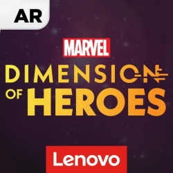 Marvel: Dimension of Heroes