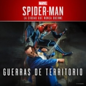 Marvel's Spider-Man - Guerras de territorio