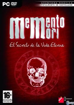 Memento Mori: El secreto de la vida eterna