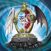 Skylanders: Trap Team - Mirror of Mystery