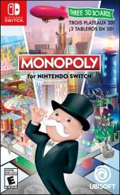 Monopoly para Nintendo Switch
