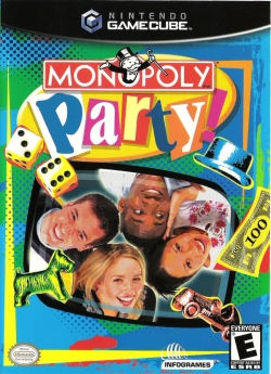 monopoly-party