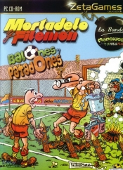 Mortadelo y Filemón: Balones y patadones