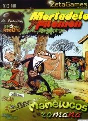 Mortadelo y Filemón: Mamelucos a la romana