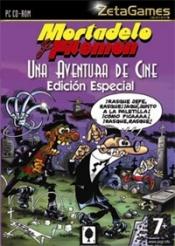 Mortadelo y Filemón: Una aventura de cine (Edición especial)