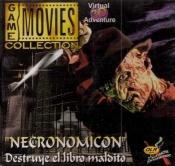Necronomicón: El libro maldito