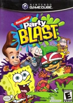Nickelodeon Fiesta Manía