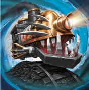 Skylanders: Trap Team - Nightmare Express