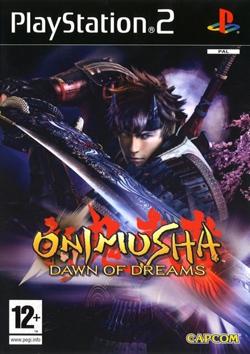 Onimusha: Dawn of Dreams