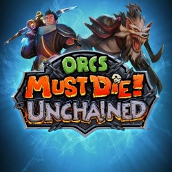 Orcs Must Die!: Unchained