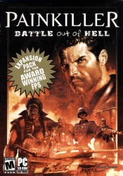 Battle Out of Hell