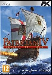 Patrician IV: El imperio de los mares