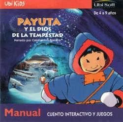 Payuta y el dios de la tempestad