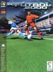 PC Fútbol 2000