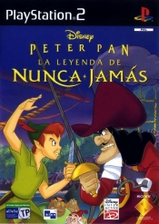Peter Pan: La leyenda de Nunca Jamás