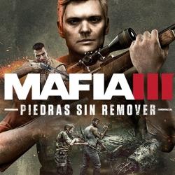 Mafia III - Piedras sin remover