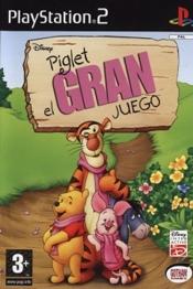 Piglet: El gran juego