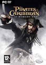 Piratas del Caribe: El fin del mundo