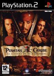 Piratas del Caribe: La leyenda de Jack Sparrow
