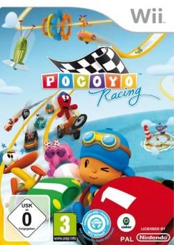 Pocoyó Racing