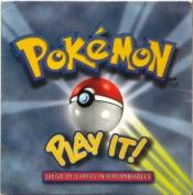 Pokémon: ¡Juégalo!