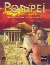 Pompeya: La leyenda del Vesubio